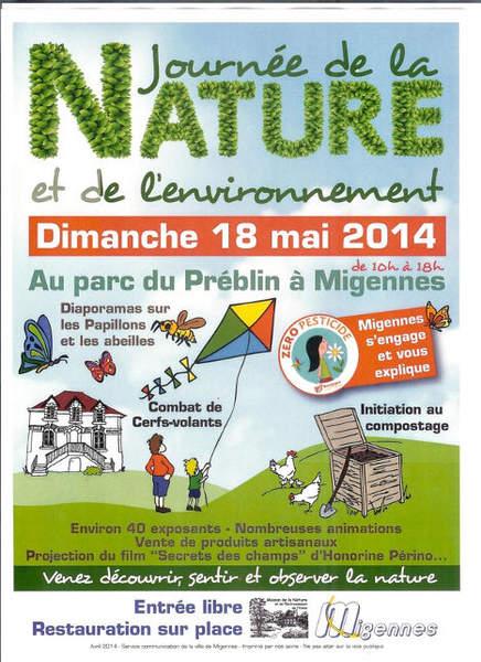 foto de Le site des bio en Bourgogne : fête de la nature et de l ...